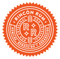 Ron Rincón ~ Rincón Rum Logo