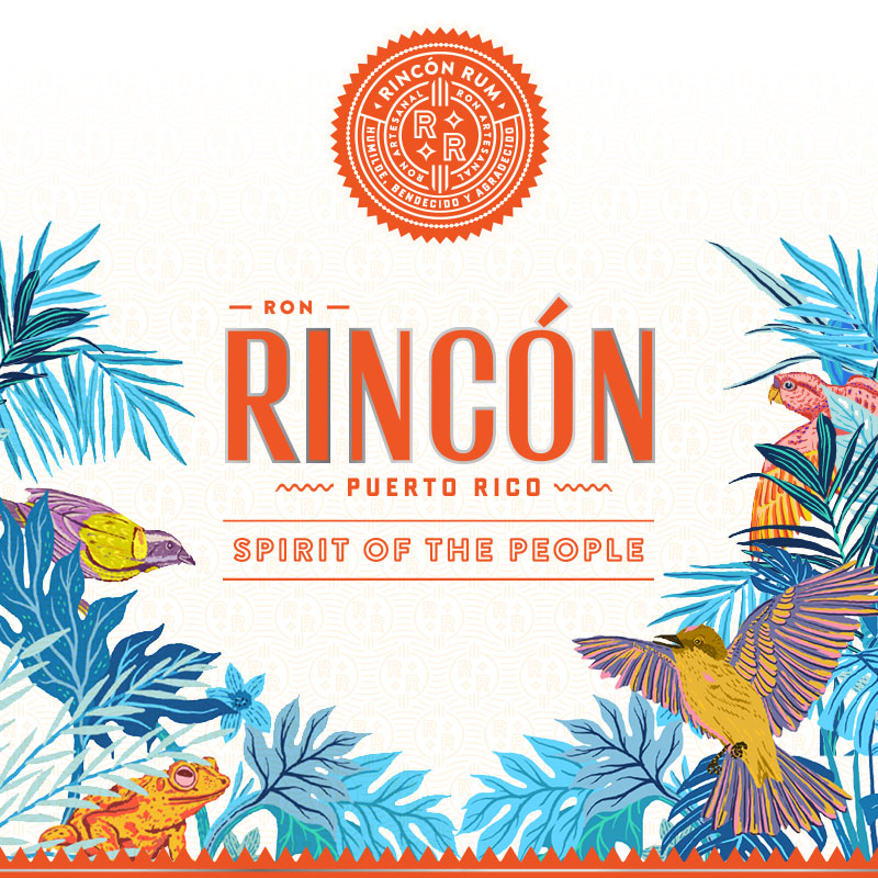 Rincón Rum - Puerto Rico | Spirit of the People